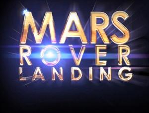 Mars Rover Logo
